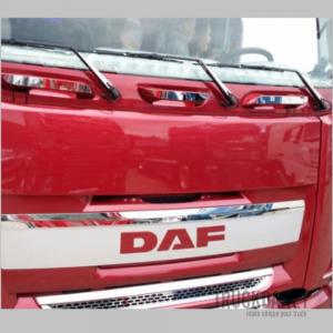 DAF Inserti maniglia parabrezza con decorazione XF