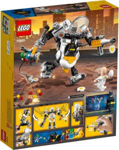 LEGO BATMAN MOVIE EGGHEAD?: BATTAGLIA A COLPI DI CIBO CON IL MECH 70920