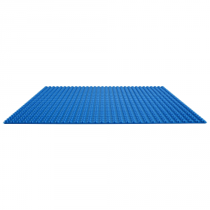 LEGO CLASSIC BASE BLU 10714