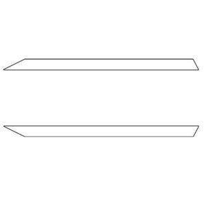 DAF Profili laterali portiera