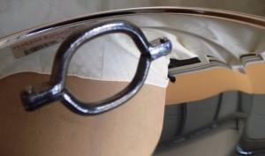 Coperchio Lucido Piano da 24cm a 40cm