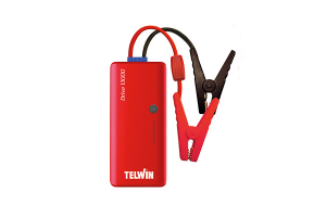 Avviatore portatile d'emergenza DRIVE 13000 12V TELWIN