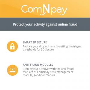 Storeden app - screenshot 4 - ComNpay
