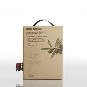 PHILIPPOS ORGANIC Large in-box