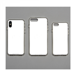 Cover custodia MIRROR con specchio per iPhone X Xs Xr Xmax XsMax