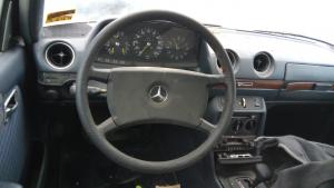 Ricambi usati mercedes 280 E anno 1981