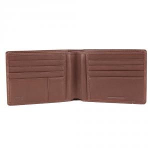 Man wallet Gianfranco Ferrè  021 024 007 007 Castagna