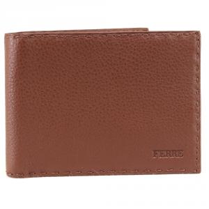 Man wallet Gianfranco Ferrè  021 003 07 004 Terracotta