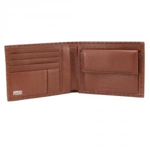 Man wallet Gianfranco Ferrè  021 003 13 004 Terracotta