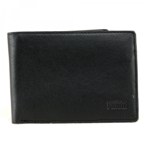 Man wallet Gianfranco Ferrè  021 024 015 001 Nero