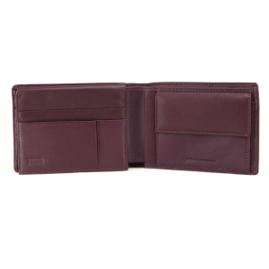 Man wallet Gianfranco Ferrè  021 024 014 010 Bordeaux