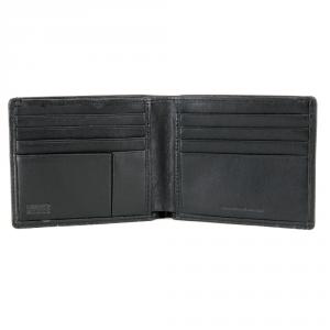 Man wallet Gianfranco Ferrè  021 024 090 001 Nero