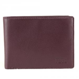 Portefeuille pour homme Gianfranco Ferrè  021 024 007 010 Bordeaux