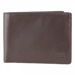 Man wallet Gianfranco Ferrè  021 024 007 002 Brown