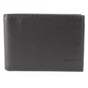 Man wallet Gianfranco Ferrè  021 003 15 006 Ebano