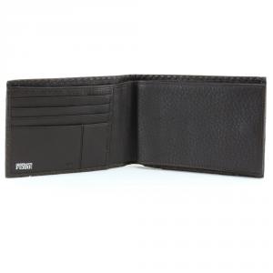 Man wallet Gianfranco Ferrè  021 003 15 006 Ebano