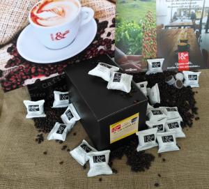CAPSULE CAFFE' CLASSICO COMPATIBILI LAVAZZA POINT -  50 Pezzi