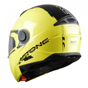 CASCO MOTO MODULARE ASTONE RT800 NEON YELLOW