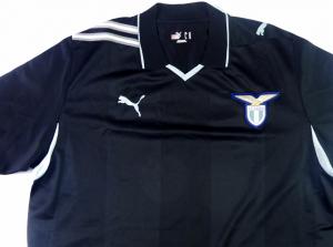 2008-09 Lazio Maglia Away XL (Top)