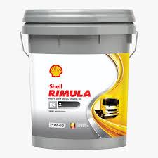 Shell Rimula R4 X 15w/40 secchio 20 Litri