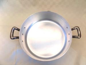 Casseruola Alta In Alluminio da 28 cm a 32 cm