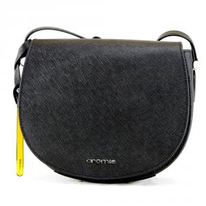 Shoulder bag Cromia PERLA 1403598 NERO