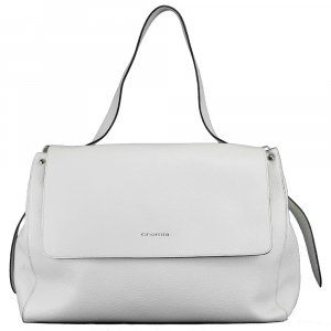 Shoulder bag Cromia GO FAR 1403748 GHIACCIO