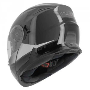CASCO MOTO MODULARE ASTONE RT1200 VANGUARD GLOSS ANTHRACITE WHITE