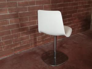 Set sedie modernariato Lei Bonaldo