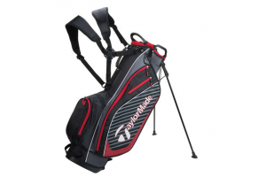 SACCA STAND TAYLORMADE TM 18 PRO 6.0 - rossa