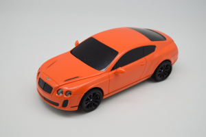 AUTO 1/24 R/C BENTLEY SUPERSPORT 27040