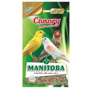 Canary Best Premium 3 kg Manitoba