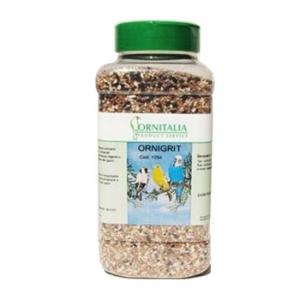 Ornigrit con aglio Ornitalia 2kg