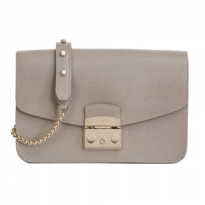 Shoulder bag Furla METROPOLIS 851204 SABBIA b