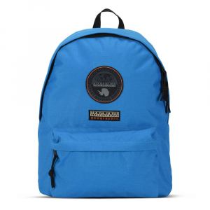 Backpack Napapijri VOYAGE EL N0YIXT BB7 FRENCH BLUE