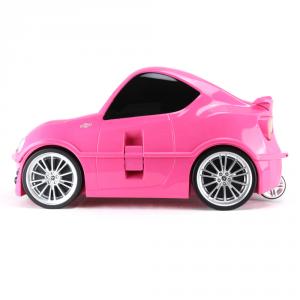 Valise pour enfant Jaguar Ridaz 91005 rosa