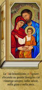 Sacra Famiglia 10x21,5 (100 pz)