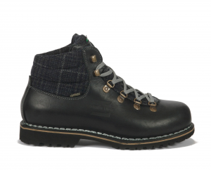 1085 BERKELEY W NW GTX® - Black Men's Lifestyle Boots  Zamberlan