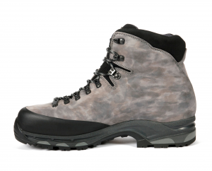 1016 LION GTX® RR WIDE LAST - Hunting Boots - Shark Camouflage