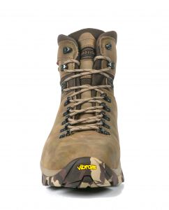 1013 LEOPARD GTX® WIDE LAST - Bottes Chasse - Camouflage