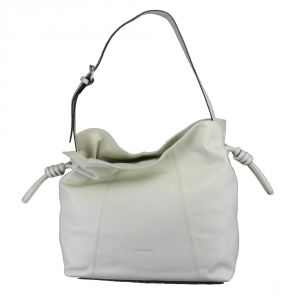 Shoulder bag Cromia SULA 1403805 GHIACCIO
