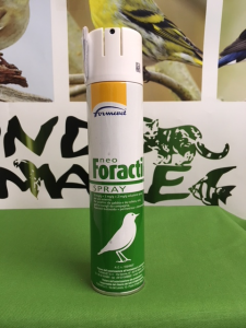 NEO FORACTIL SPRAY