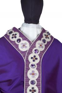 Casula CPD506A Pietre Dure Viola