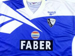 1995-96 VFL Bochum Maglia Home L (Top)