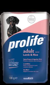 PROLIFE ADULT MINI LAMB & RICE