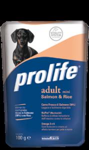 PROLIFE ADULT MINI SALMON & RICE