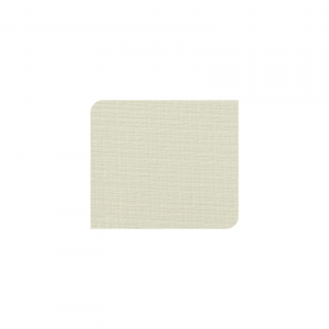Camice svasato tessuto micromonastico trama lino