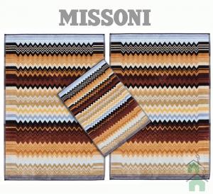 Missoni Home Bath towel Giacomo 160 - zigzag 100x150