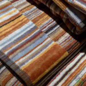 Set asciugamani Missoni Home 1  Telo + 2 asciugamani + 2 ospiti JAzz 160