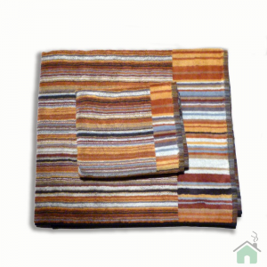 Missoni Home Telo Bagno 100x150 Jazz 160 originale
